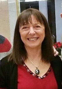 Dr. Andrea Brockman
