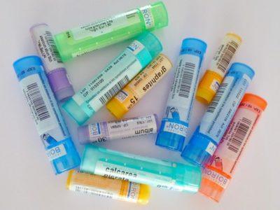 OTC Homeopathic Remedies