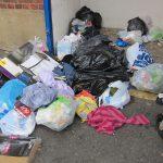 Plastic Bags Trash