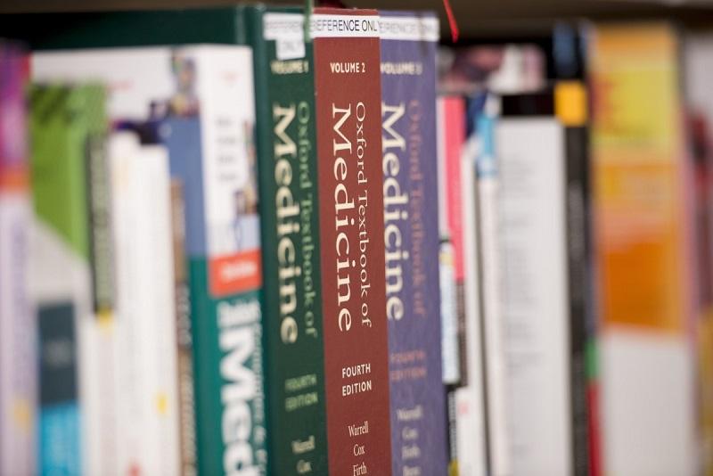 medical-textbooks