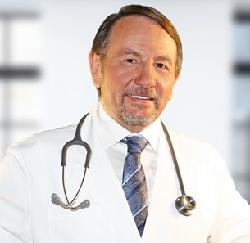 Dr. Ken Adams