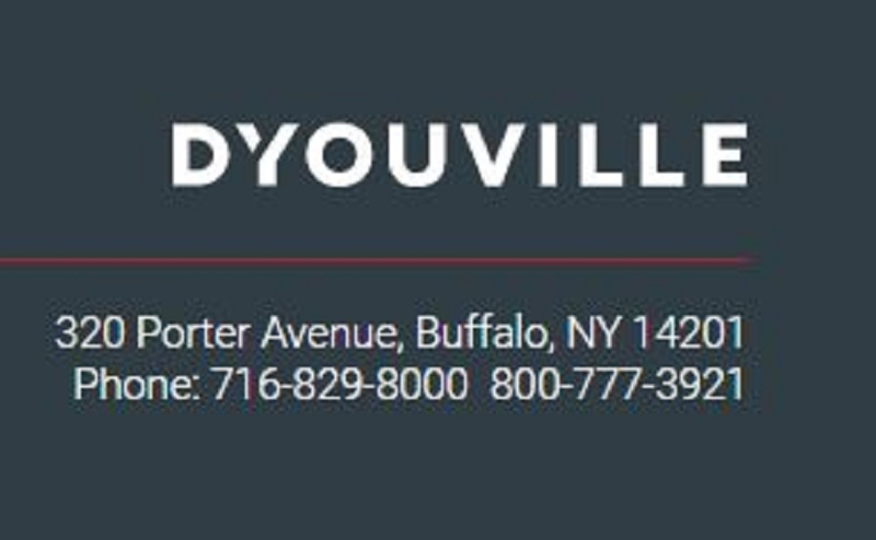 DYouville